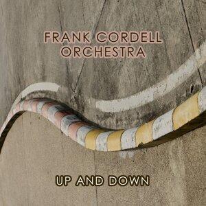 Frank Cordell Orchestra 歌手頭像