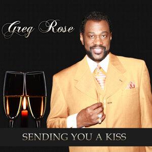 Greg Rose 歌手頭像