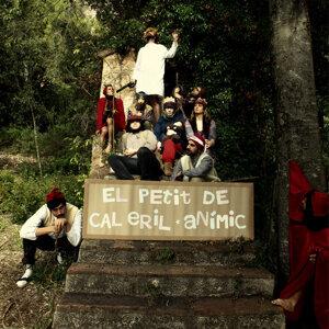 El Petit de Cal Eril i Anímic 歌手頭像
