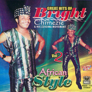 Bright Chimezie & His Zzigima Movement 歌手頭像