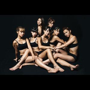 アップアップガールズ(仮) (UP UP GIRLS (KARI)) 歌手頭像