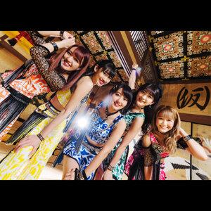 アップアップガールズ(仮) (UP UP GIRLS (KARI))
