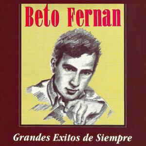 Beto Fernan 歌手頭像
