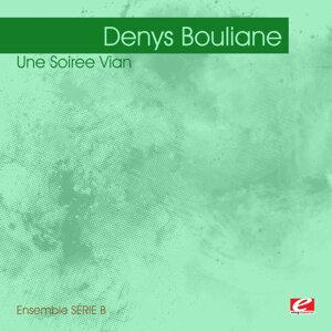 Denys Bouliane 歌手頭像
