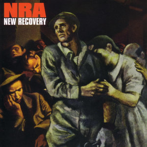 NRA 歌手頭像