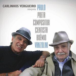 Carlinhos Vergueiro 歌手頭像