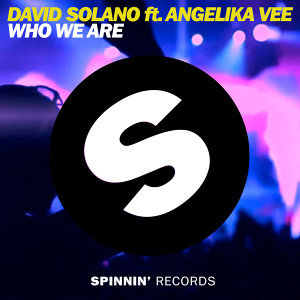 David Solano featuring Angelika Vee 歌手頭像