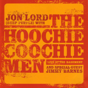 Jon Lord with The Hoochie Coochie Men 歌手頭像