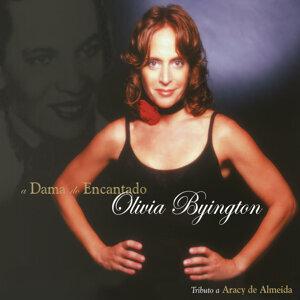 Olivia Byington 歌手頭像