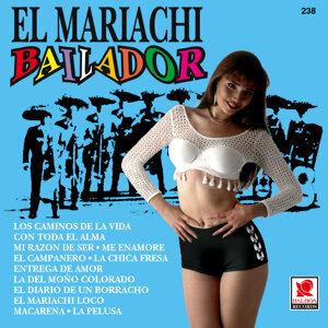 Mariachi Bailador 歌手頭像