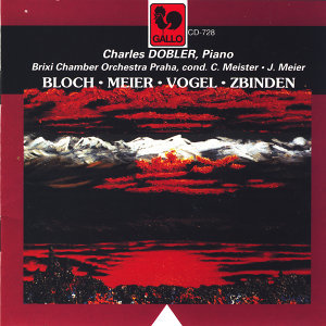 Charles Dobler, Brixi Chamber Orchestra Praha, Christoph Meister & Jost Meier 歌手頭像