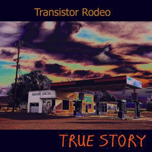 Transistor Rodeo 歌手頭像