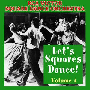 RCA Victor Square Dance Orchestra 歌手頭像