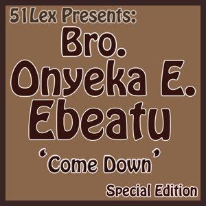 Bro. Onyeka E. Ebeatu 歌手頭像