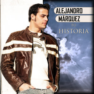 Alejandro Márquez 歌手頭像