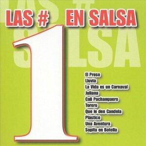 Salsa All Stars 歌手頭像