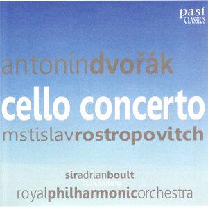 Mstislav Rostropovitch 歌手頭像