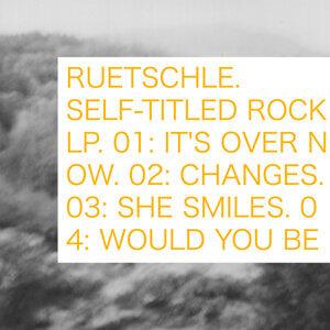 Ruetschle 歌手頭像