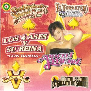 Araceli Muñoz 歌手頭像