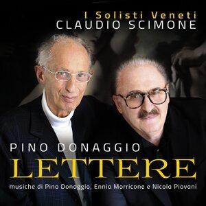 Claudio Scimone 歌手頭像