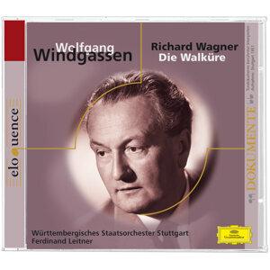 Wolfgang Windgassen, Martha Mödl, Giuseppe Di Stefano, Carla Martinis, Wiener Symphoniker, Wilhelm Schüchter 歌手頭像