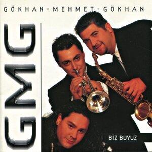 G.M.G. 歌手頭像