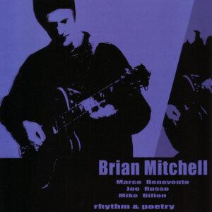 Brian Mitchell 歌手頭像