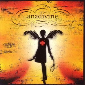 Anadivine 歌手頭像