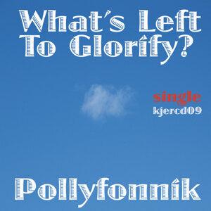 Pollyfonnik 歌手頭像