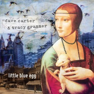 Dave Carter & Tracy Grammer 歌手頭像