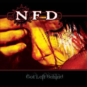 NFD 歌手頭像