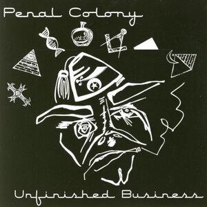 Penal Colony 歌手頭像