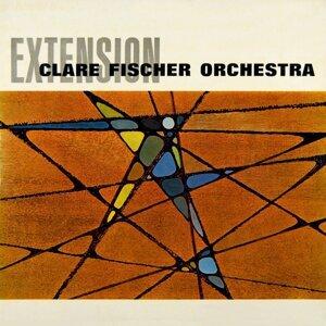 Clare Fischer Orchestra