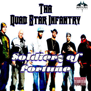 Quadstar Infantry 歌手頭像
