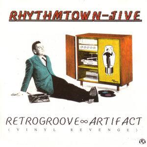 Rhythmtown-Jive 歌手頭像