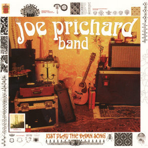 The Joe Prichard Band 歌手頭像