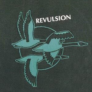 Revulsion 歌手頭像