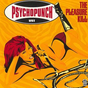 Psychopunch 歌手頭像
