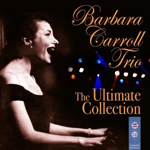 Barbara Carroll Trio 歌手頭像