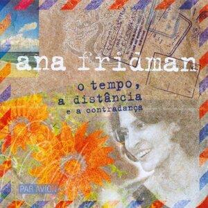 Ana Fridman 歌手頭像