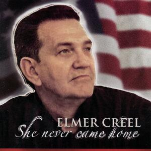 Elmer Creel 歌手頭像
