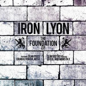 Iron Lyon 歌手頭像
