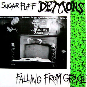 Sugar Puff Demons 歌手頭像