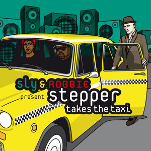 Stepper + Taxi Gang 歌手頭像