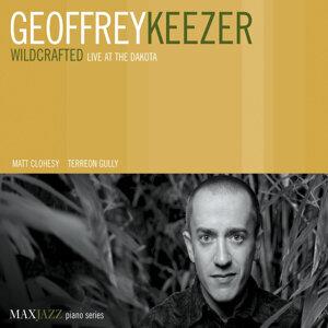 Geoffrey Keezer 歌手頭像