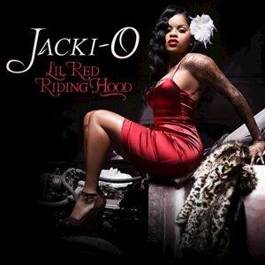 Jacki-O 歌手頭像