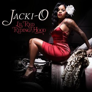Jacki-O