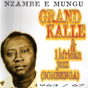 Grand Kallé Et l'African Jazz 歌手頭像