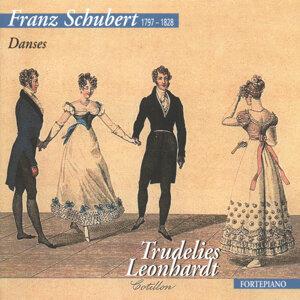 Trudelies Leonhardt 歌手頭像