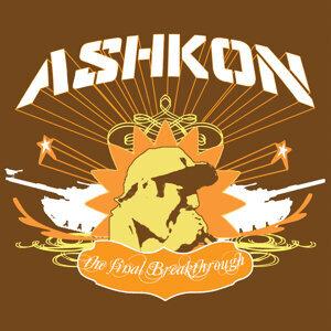 Ashkon 歌手頭像